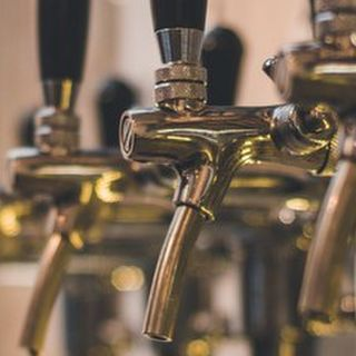Kegging/Bar Taps