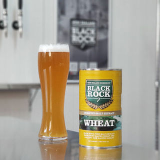Black Rock Wheat Liquid Malt Unhopped 1.7kg