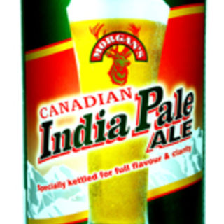 Morgans Canadian India Pale Ale