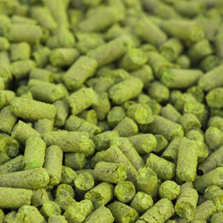 East Kent Golding HOPS UK