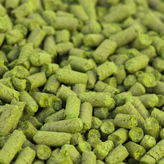Golding Hops UK