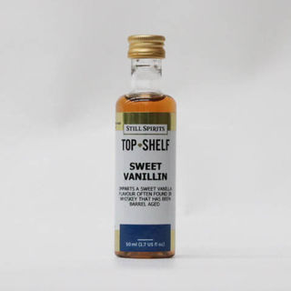 Top Shelf Sweet Vanillin