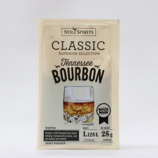 Classic Tennessee Bourbon