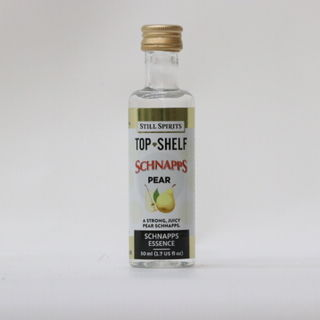 Pear Schnapps