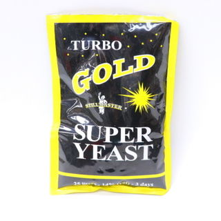 Turbo Gold Super