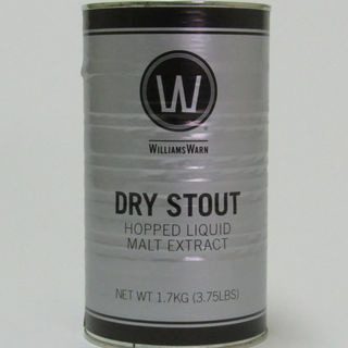 Williams Warn Dry Stout