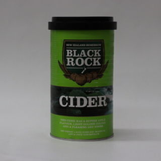 Black Rock Cider
