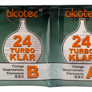 Alcotec Turbo Clear Sachet