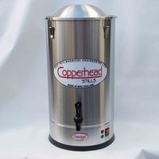 Copperhead Boiler