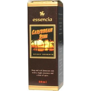 Essencia Carribean Rum