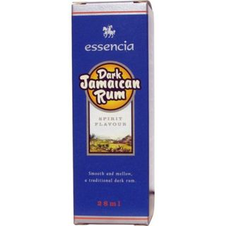 Essencia Dark Jamaican Rum