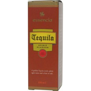 Essencia Tequila (Gold)