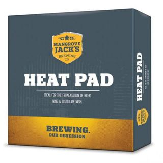 Mangrove Jacks Heat Pad 25w