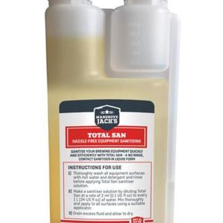 Total San No Rinse Steriliser 1L