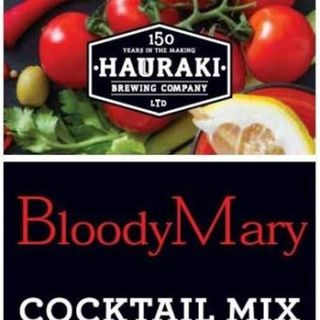 Bloody Mary Cocktail Mix 500ml