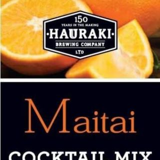 Maitai Cocktail Mix 500ml