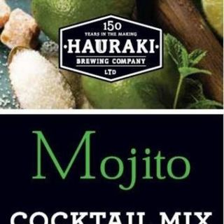 Mojito Cocktail Mix 500ml