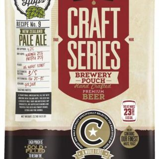 Mangrove Jack's Craft Series NZ Pale