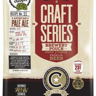 Mangrove Jack's Craft Series American Pale