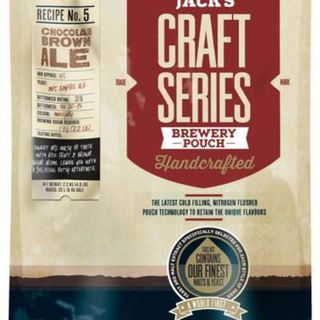 Mangrove Jack's Craft Series Choc Brown