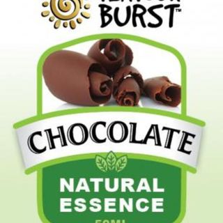 Flavour Burst Natural Chocolate 50ml