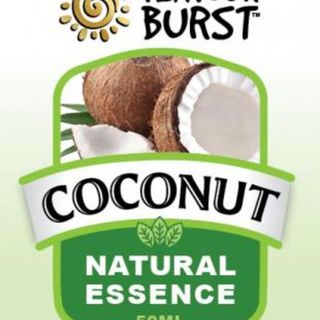 Natural Coconut 50ml