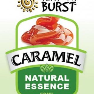 Natural Caramel 50ml