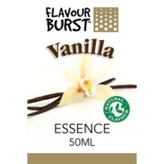 Natural Vanilla  Essence 50ml