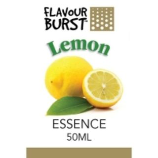 Natural Lemon  Essence 50ml