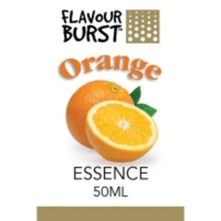 Natural Orange  Essence 50ml