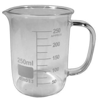 250mL Beaker w/ Handle
