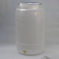 30L Barrel Fermenter