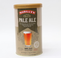 Morgans Pacific Pale Ale 1.7kg