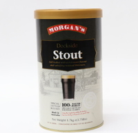 Morgan's Premium Dockside Stout 1.7KG
