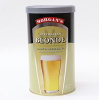 Morgan's Australian Blonde 1.7KG