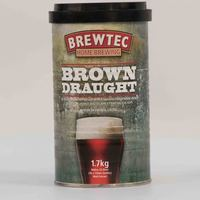Brewtec Brown Draught