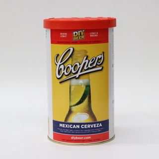 Coopers Mexican Cervisa 1.7kg