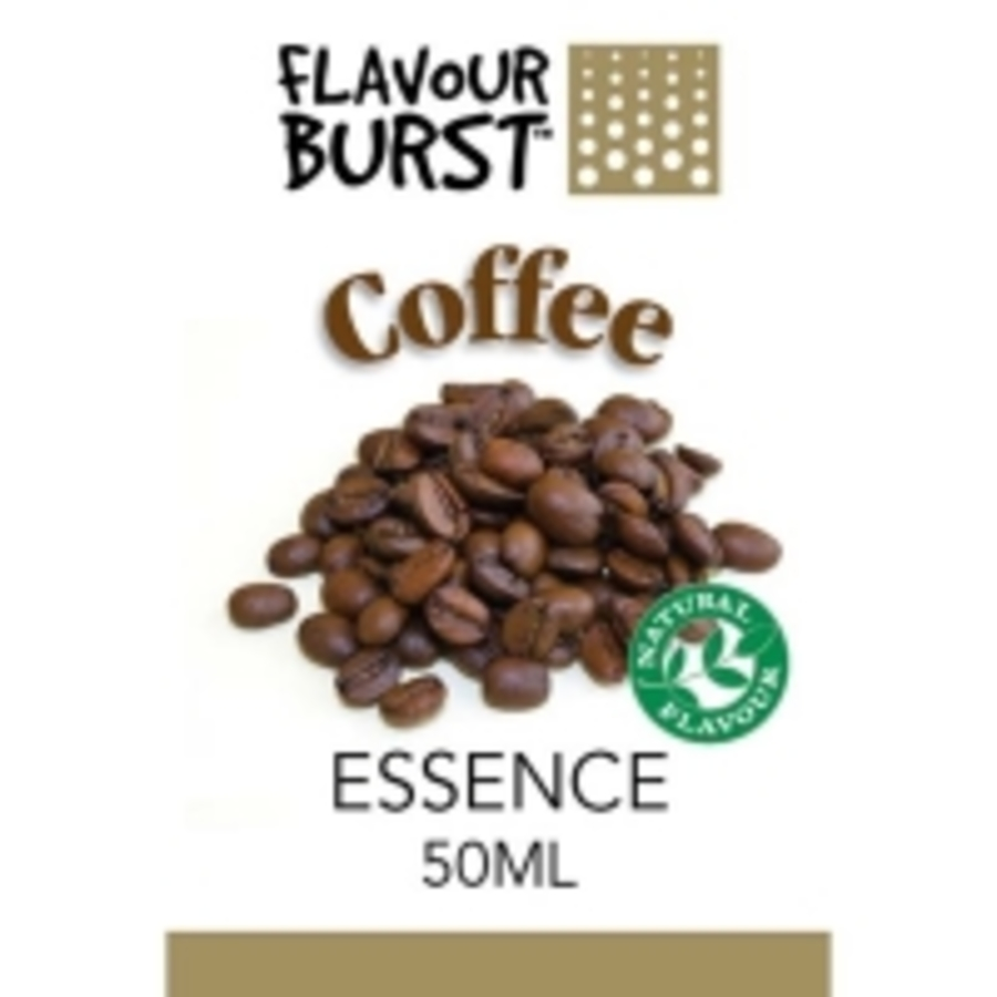 Natural Coffee  Essence 50ml