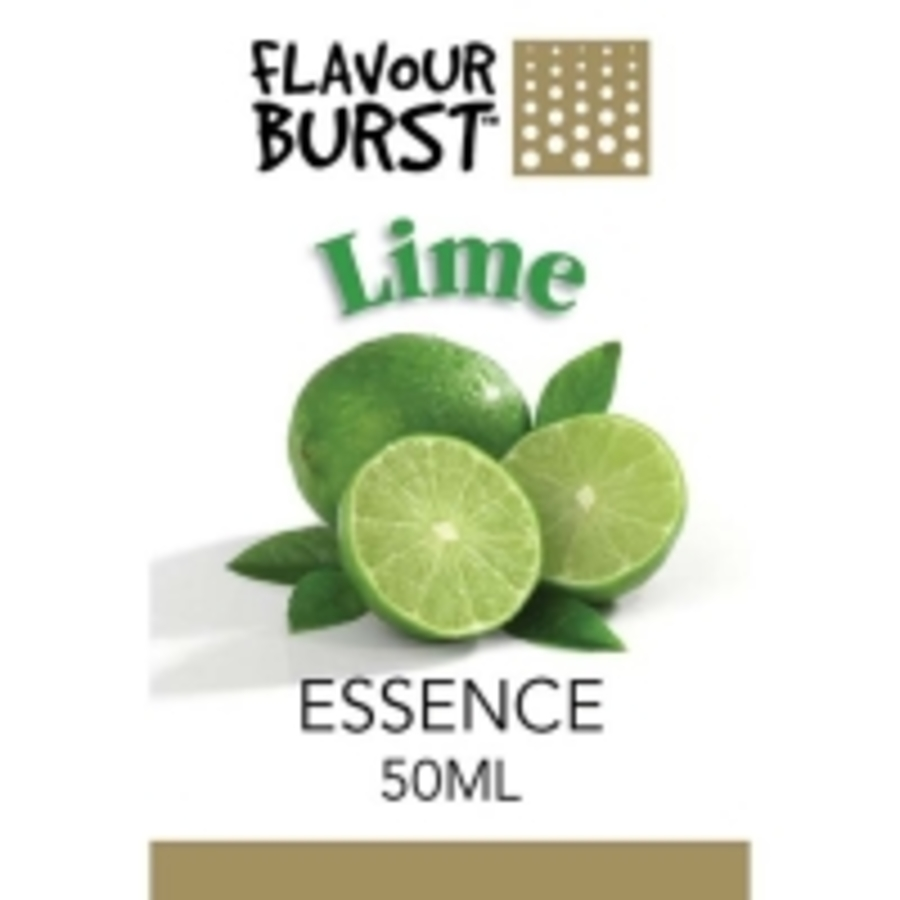 Natural Lime Essence 50ml
